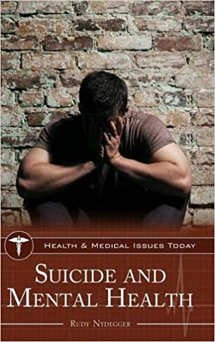 Amazon Com Suicide And Mental Health Health And Medical Issues