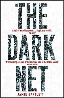 Como Descargar El Utorrent The Dark Net PDF Español