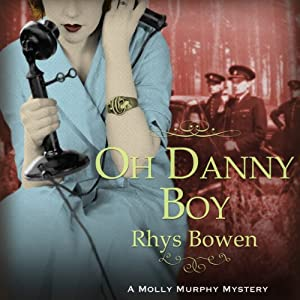 Oh Danny Boy Audiobook