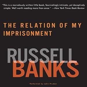 Relation of My Imprisonment Audiobook