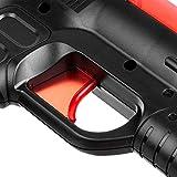 OSTENT Light Gun Shooter Pistol PS Move Motion