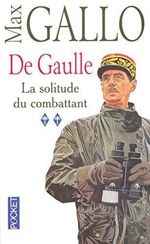 Download De Gaulle 2 La solitude du combattant ebook