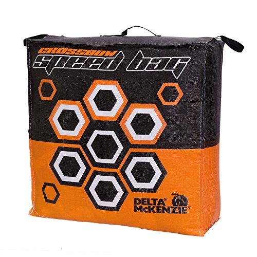Delta 70630 Speedbag Crossbow (400 Fps Target)