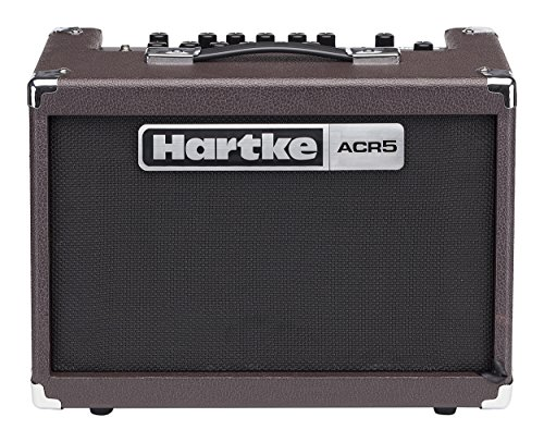 Hartke ACR5 Acoustic Guitar Amplifier by Hartke