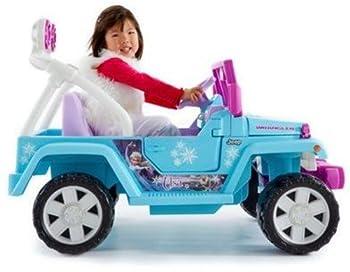 Children's Electric Vehicles