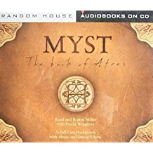 Myst: The Story of Atrus: (2 compact discs)