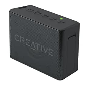 Creative Muvo 2C Bluetooth Wireless Speaker (Black)
