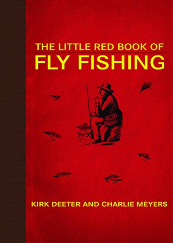 The No Red Book of Fly Fishing (Little Red Books)