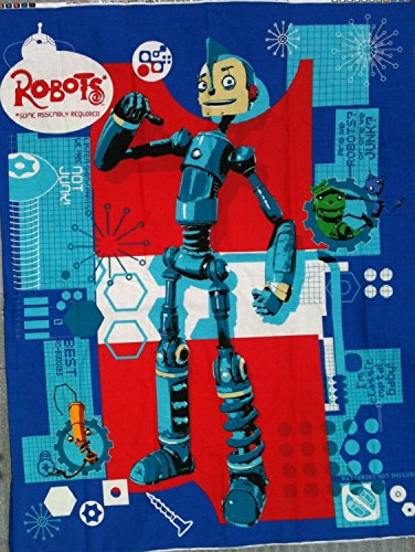 Robots the Movie