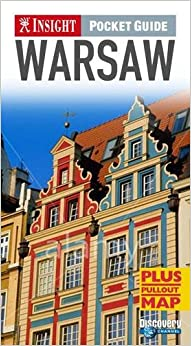 Book Insight Pocket Guide: Warsaw (Insight Pocket Guides old)