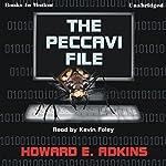 The Peccavi File | Howard E. Adkins