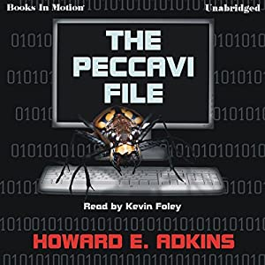 The Peccavi File Audiobook