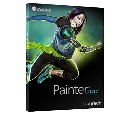 Corel Painter 2017 Upgrade (Old Version) for sale  Delivered anywhere in USA