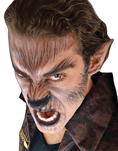 Werewolf Deluxe FX Makeup Kit
