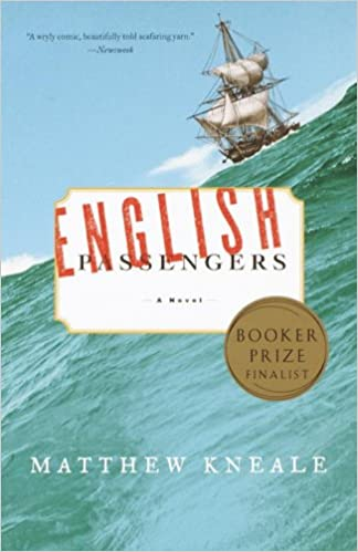 Image result for english passengers matthew kneale amazon