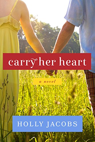 Carry Her Heart by Holly Jacobs ebook deal