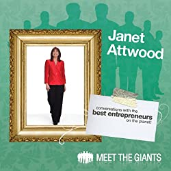Janet Attwood - How to Discover Your True Passion