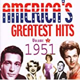 America's Greatest Hits Vol 2-1951