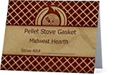 Midwest Hearth Pellet Stove Gaskets