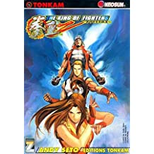THE KING OF FIGHTERS ZILLION T07