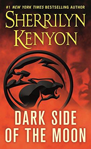 (Dark Side of the Moon (Dark-Hunter Novels Book 9) )
