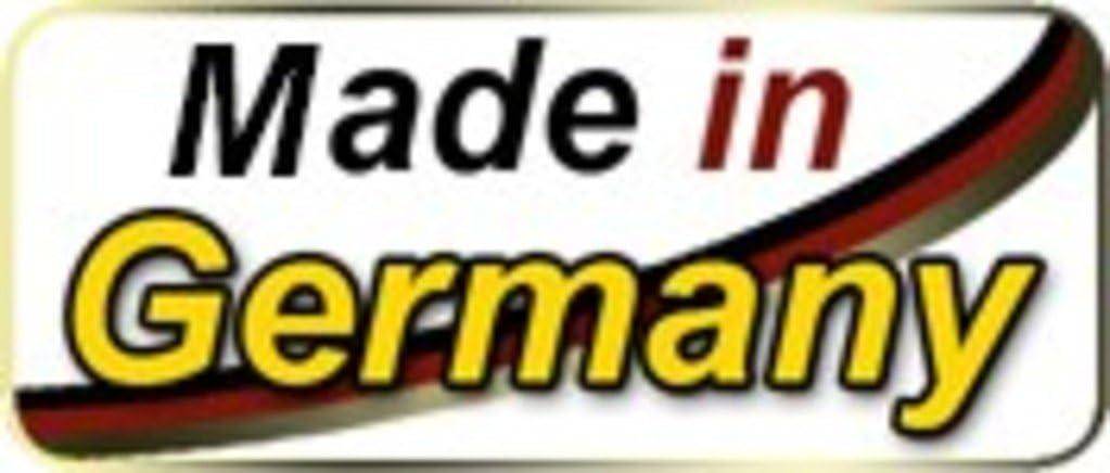 100x200x10cm Dibapur /® Akustikpur glatt schwarz Raum Akustik Schaumstoff D/ämmung Schallschutz