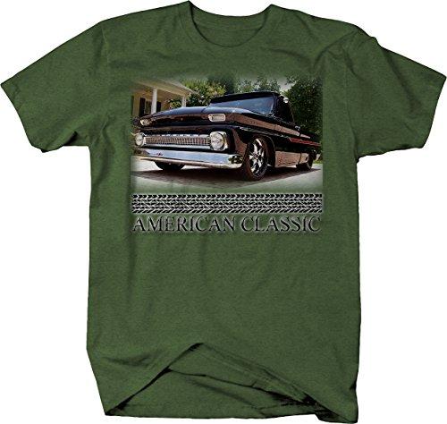 66 chevy truck - 4