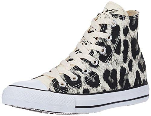 All Chaussures Salut Adulte Unisexe Star Blanc Noir De Sport r1wPrqxZ