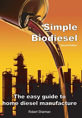 Simple Biodiesel: A guide to making biodiesel fuel from used cooking oil