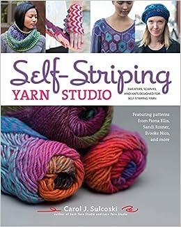 038922e5f70 Self-Striping Yarn Studio  Sweaters
