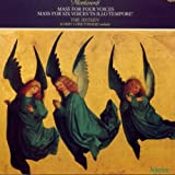 Monteverdi: Masses and Motets