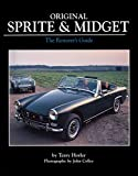 Original Sprite & Midget: The Restorer's Guide (Original Series)