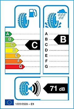 Summer Tire 4x4 Bridgestone Dueler H//P Sport E//C//71 275//45//R20 110Y