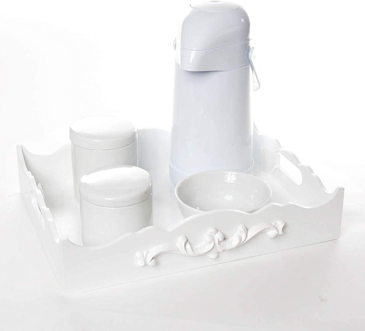 Kit Higiene, Arabesco