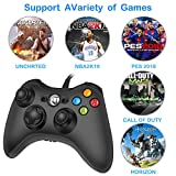 RegeMoudal 360 PC Game Wired Controller for