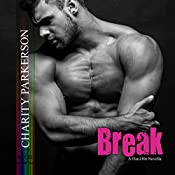 Break: Hard Hit, Book 6 | Charity Parkerson