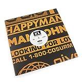 Jungle: Happy Man Vinyl 12