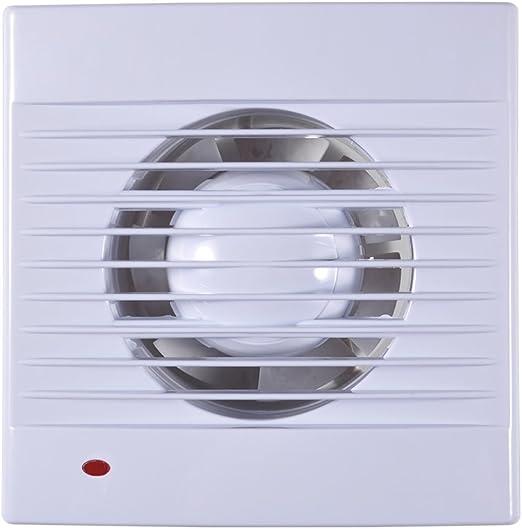 Baja Energía Escape de ventilación ventilador Extractor para baño ...