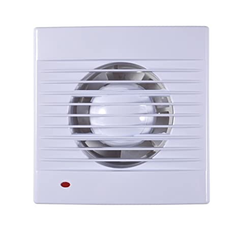 Amazon.com: GOTOTOP Ventilating Exhaust Extractor Fan for ...