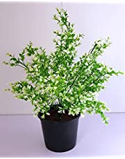 شجرة ورد ونبات وزرع صناعي 60 سم