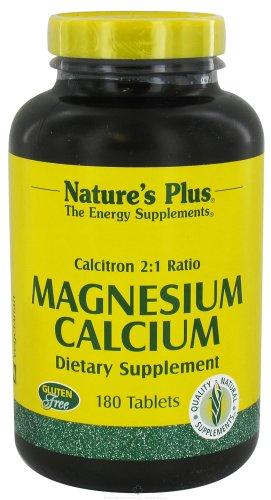 2: 1 Plus 180 Tabs Mag / CAL Calcitron Природы