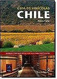 Guia de Vinicolas Chile (Em Portugues do Brasil)