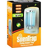 SilenTrap Flying Insect & Bug Trap