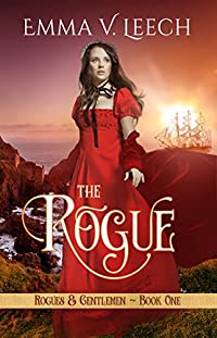 The Rogue by Emma V Leech ebook deal
