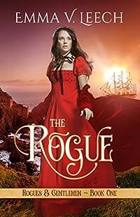 The Rogue by Emma V Leech ebook deal