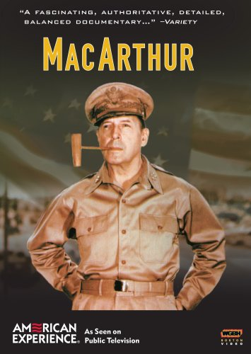American Experience: MacArthur by WGBH BOSTON VIDEO
