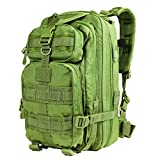 Condor Compact Assault Pack (Olive Drab, 1362-Cubic Inch)