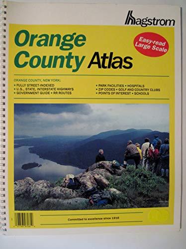 - Orange County Atlas