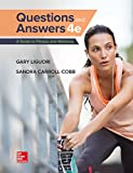 img - for LooseLeaf Questions and Answers: A Guide to Fitness and Wellness book / textbook / text book