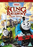 Thomas & Friends: King of the Railway [DVD] [Import anglais]
